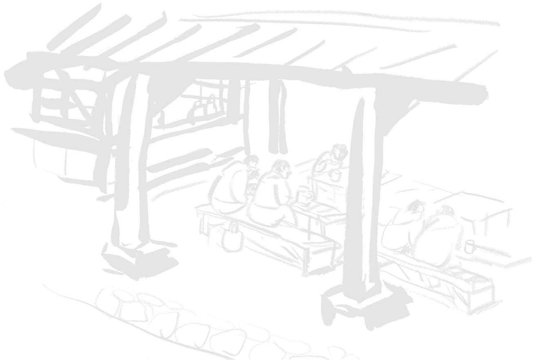 パノラマ売店